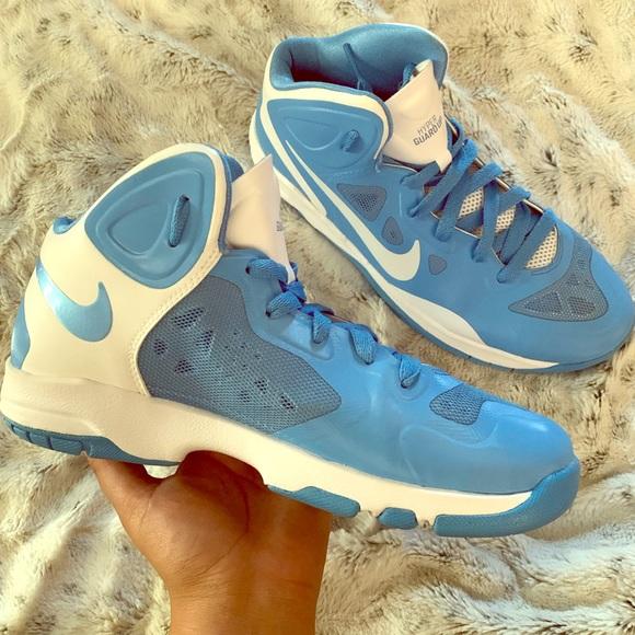 Hyper Guard Up Nike Basketball Shoes